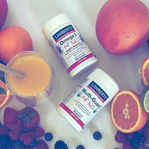 Витаминные пакеты
